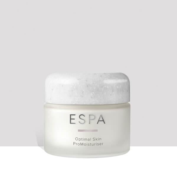 ESPA (Retail) Optimal Skin ProMoisturiser 55ml