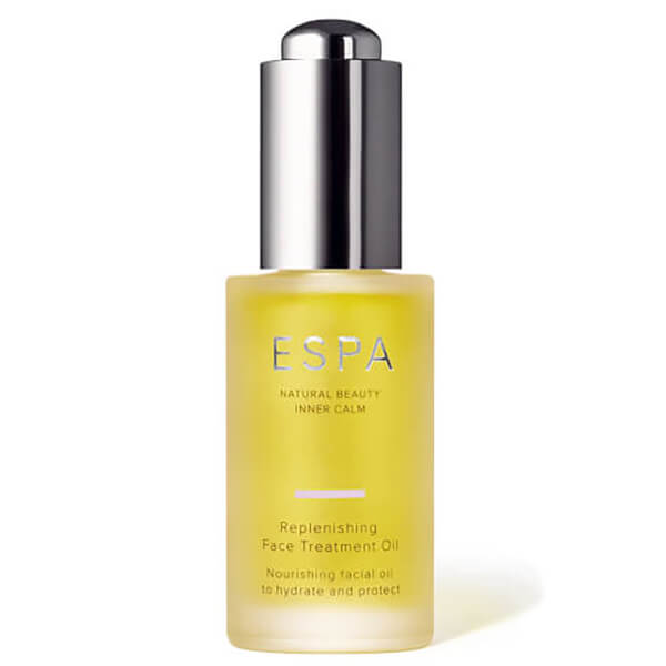 ESPA Replenishing Face Treatment Oil 30ml