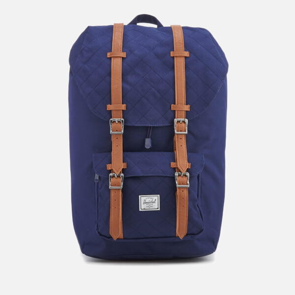 Herschel Supply Co. Men's Little America Backpack - Peacoat