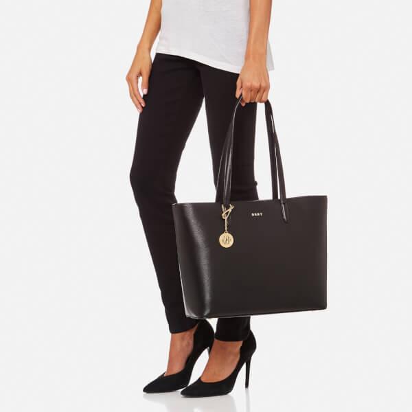 DKNY Women s Bryant Large Tote Bag - Black Womens Accessories ... 9248d6d65d663
