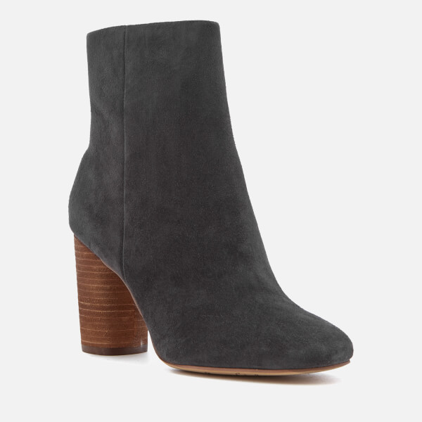 Sam Edelman Women's Corra Suede Heeled Ankle Boots - - US 7/UK 5 Cheap Sale Sneakernews vT9GZdLpp