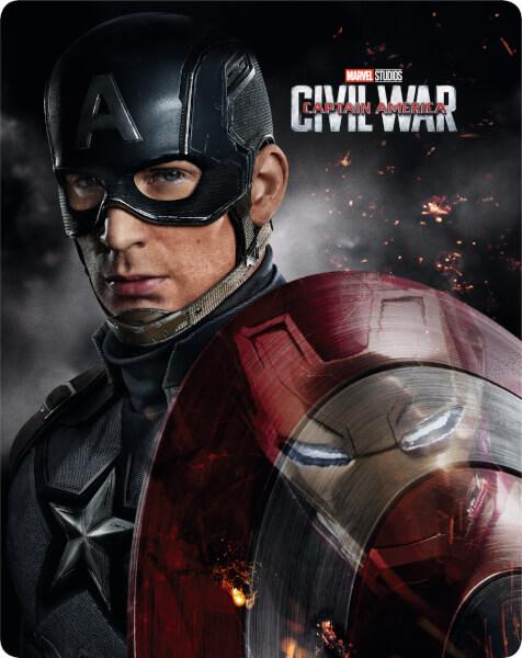 Captain America 3: Civil War (Captain America: Civil War) 11557669-8164518005362473