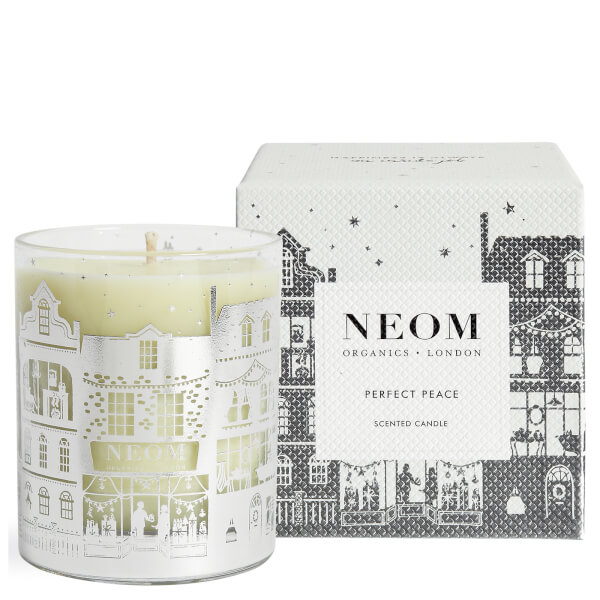 Neom Organics London Perfect Peace Scented Candle (1 Wick)