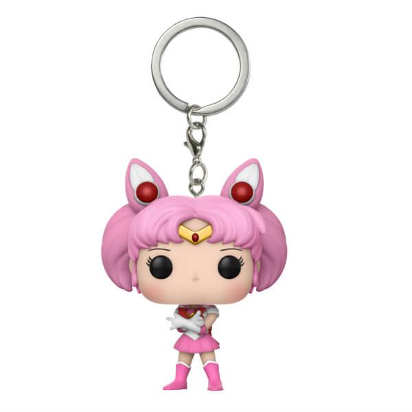 Sailor Moon Chibi Moon Pop! Keychain