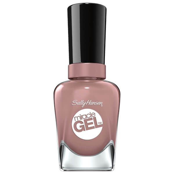 Sally Hansen Miracle Gel Nail Polish - Love Me Lilac 14.7ml