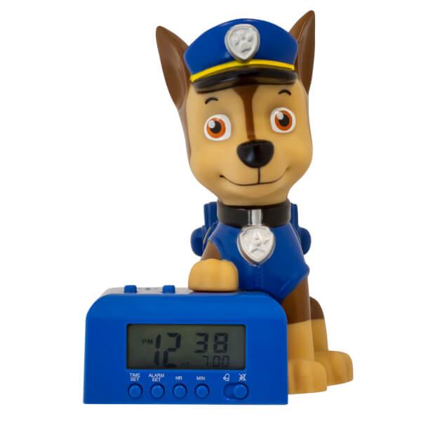 BulbBotz Paw Patrol Chase Clock
