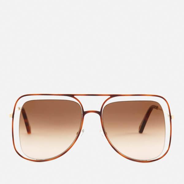 Womens Poppy Sunglasses Chlo CrhHxdE