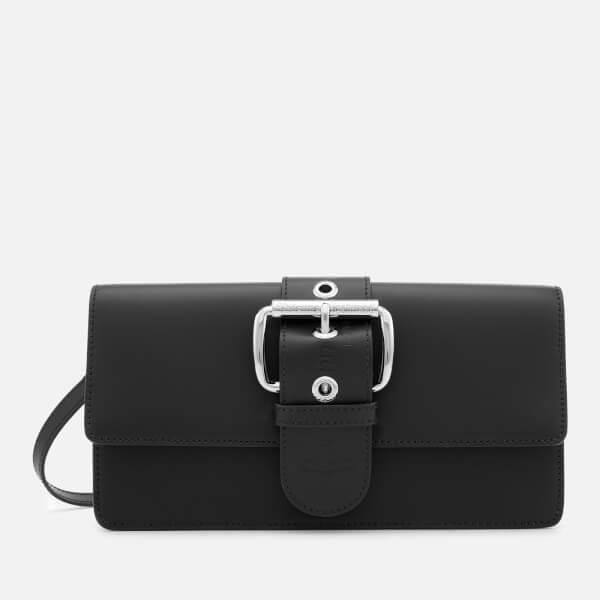 Vivienne Westwood Women's Alex Clutch Bag - Black