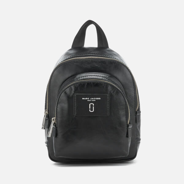 Large Backpack in Black Marc Jacobs UWiqznt