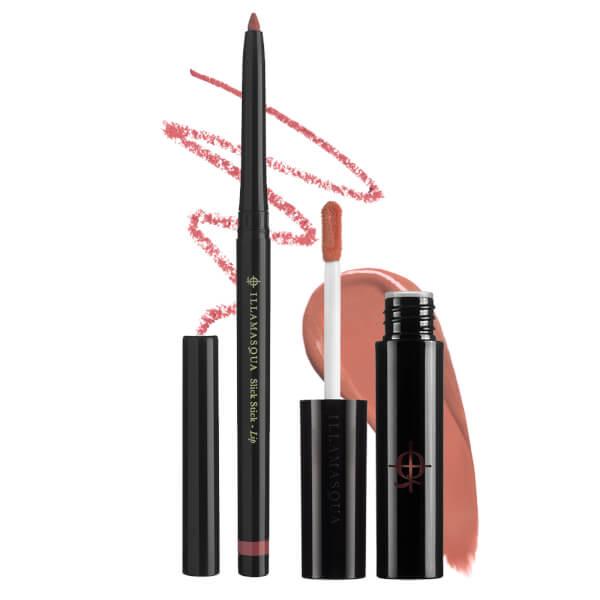Lip Set - Nude Pink (Worth £38.50)