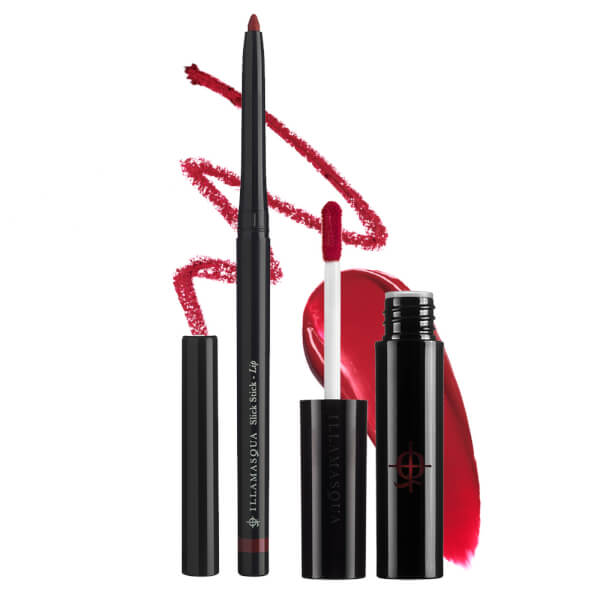 Lip Set - Box Red (Worth £38.50)