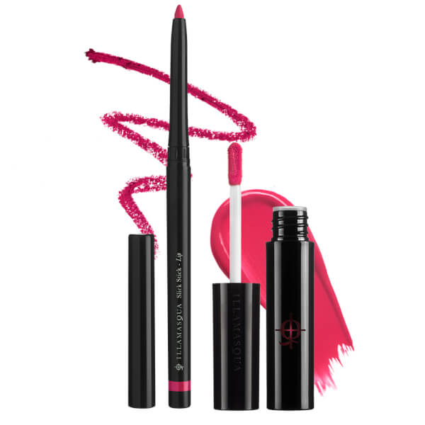Lip Set - Hot Pink (Worth £38.50)