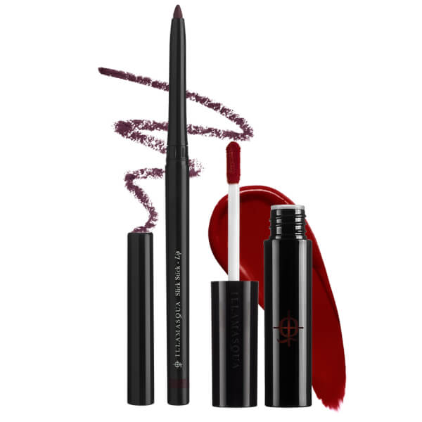 Lip Set - Deep Berry (Worth £38.50)