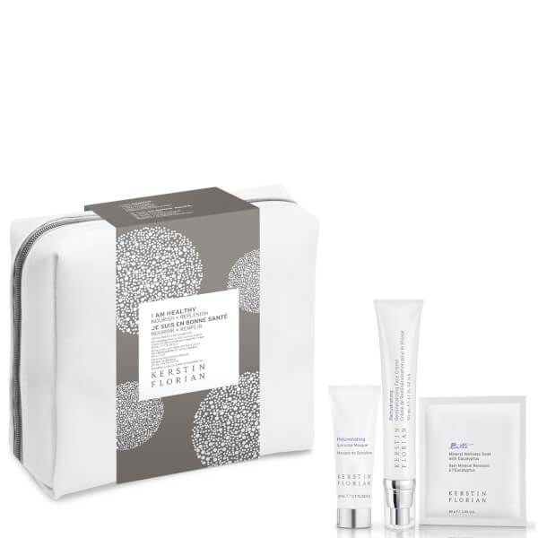 Kerstin Florian I Am Healthy Gift Set (Worth $73)
