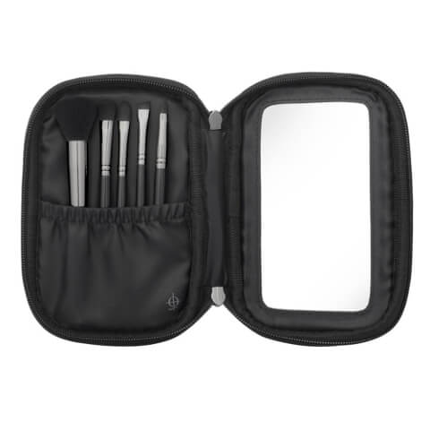 Mini Brush Set - Black