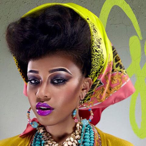 Art of Black Beauty