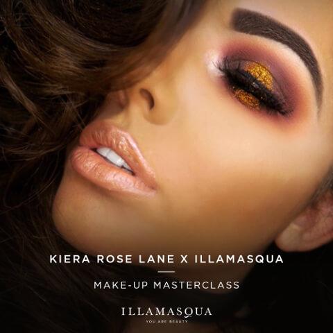 Kiera Rose Lane x Illamasqua, Debenhams Lakeside - 25th March 2017 - 2pm
