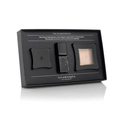 Illamusthaves Creator Gift Box - Aurora