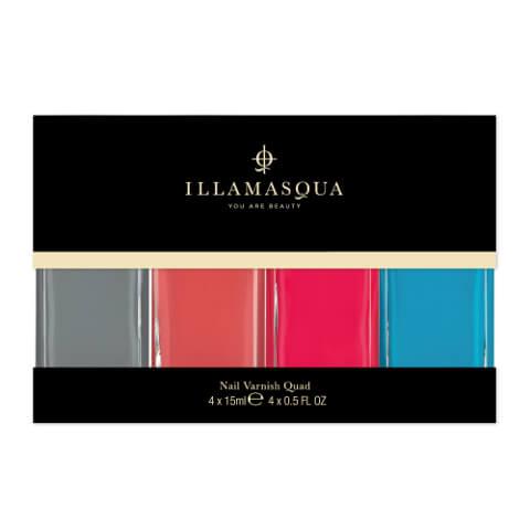 Colour Nail Set