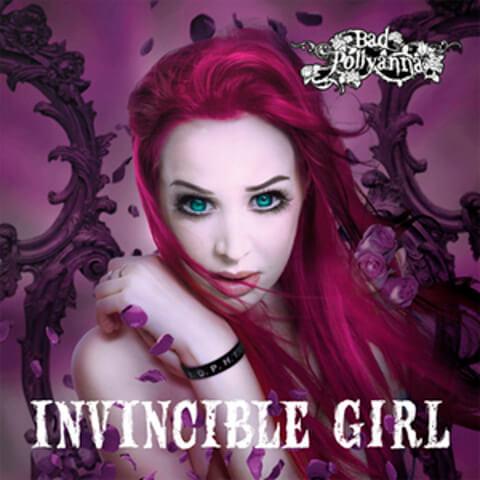 Invincible Girl Vinyl