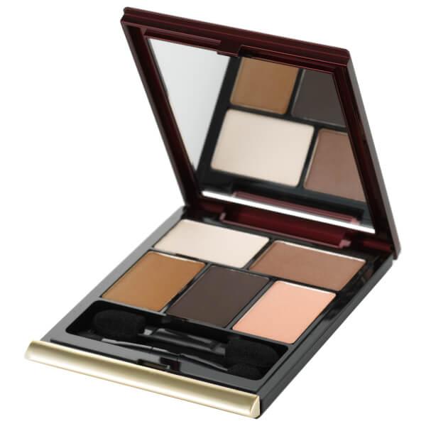Kevyn Aucoin The Essential Eye Shadow Palette - #1