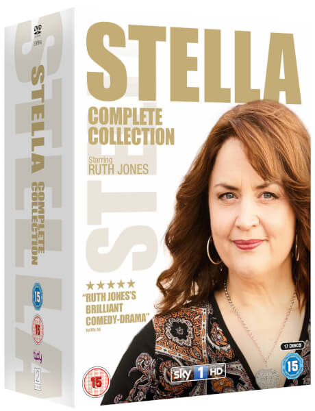 Stella: The Complete Collection