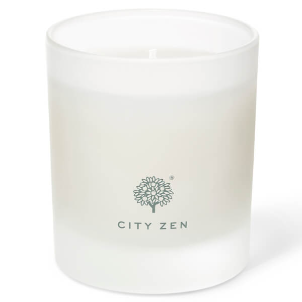 Crabtree & Evelyn City Zen Candle 200g