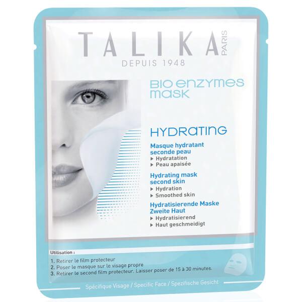 Talika Bio Enzymes Hydrating Mask