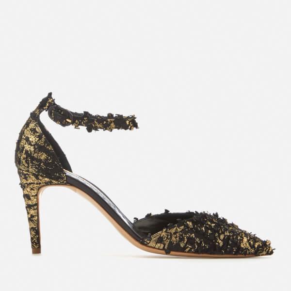 Rupert Sanderson Women's Calleen Court Shoes Buy Cheap Very Cheap Rn5aT