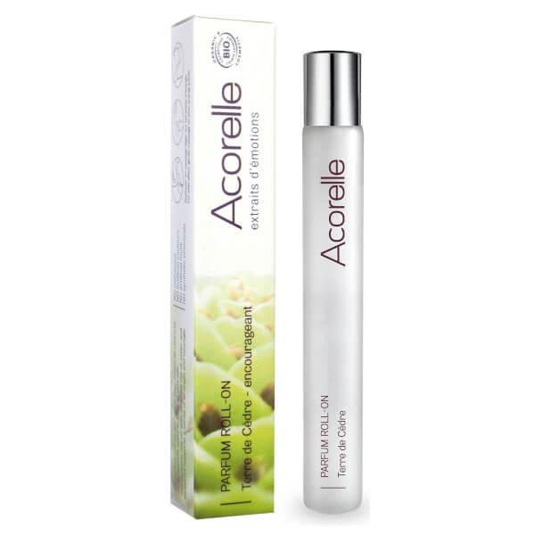 Acorelle - Roll-on parfum - Sous La Canopee - 10ml