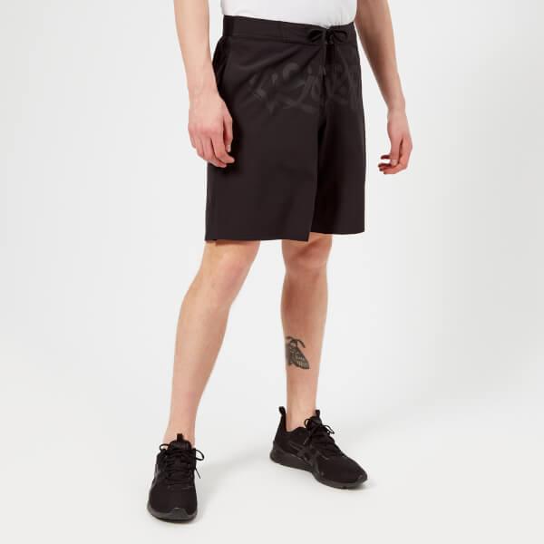 Reebok Men's CrossFit Super Nasty Base Shorts - Black