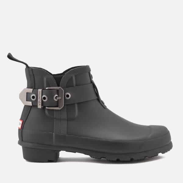 Hunter Women's Original Mercury Chelsea Boots - Black