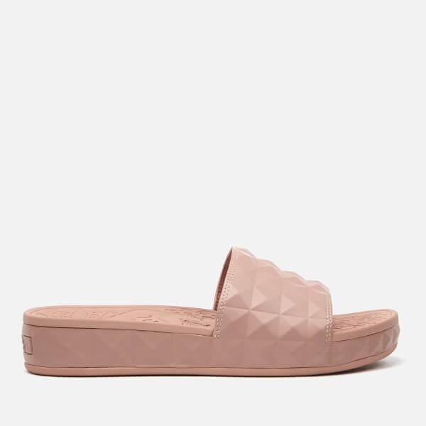 Ash Women's Splash Slide Sandals - Nude