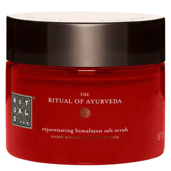 rituals the ritual of ayurveda body scrub 450g buy. Black Bedroom Furniture Sets. Home Design Ideas