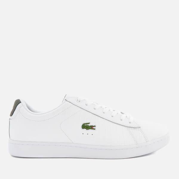 2b5efb438 Lacoste Carnaby Evo Mens Trainers Mens Trainers Shop Mens Trainers ...