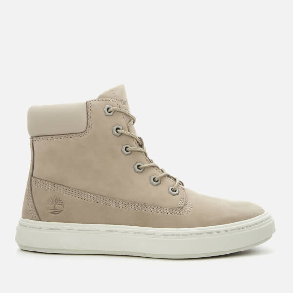 7f85b58048e Timberland Women s Londyn 6 Inch Wedged Boots - Simply Taupe  Image 1