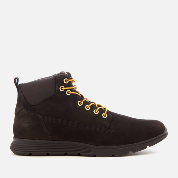 Timberland Men's Killington Chukka Boots - Black