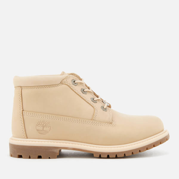 Timberland Women's Nellie Double Chukka Boots - Apple Blossom