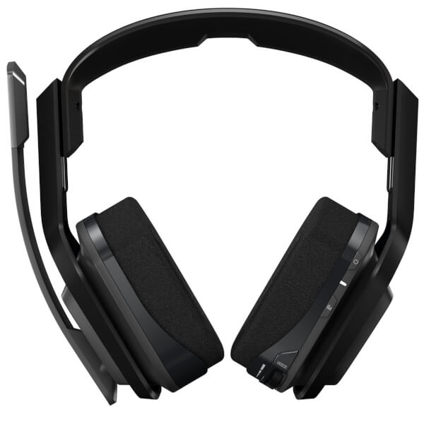 astro a20 wireless gaming headset xbox one pc games. Black Bedroom Furniture Sets. Home Design Ideas