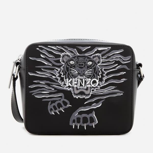 Kenzo Women S Icon Camera Bag Black Image 1