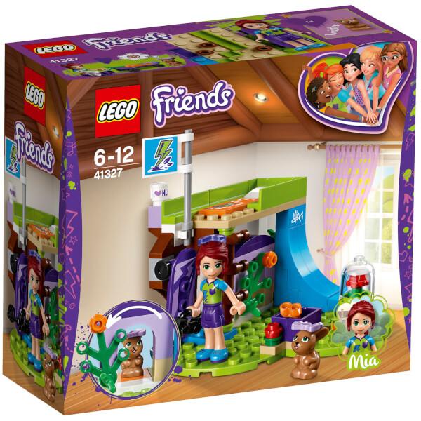 LEGO Friends: Mia's Bedroom (41327)
