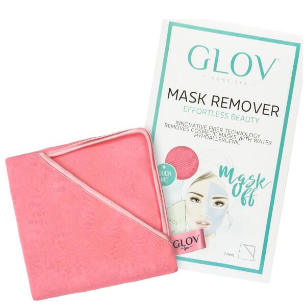 GLOV Mask Remover - Pink