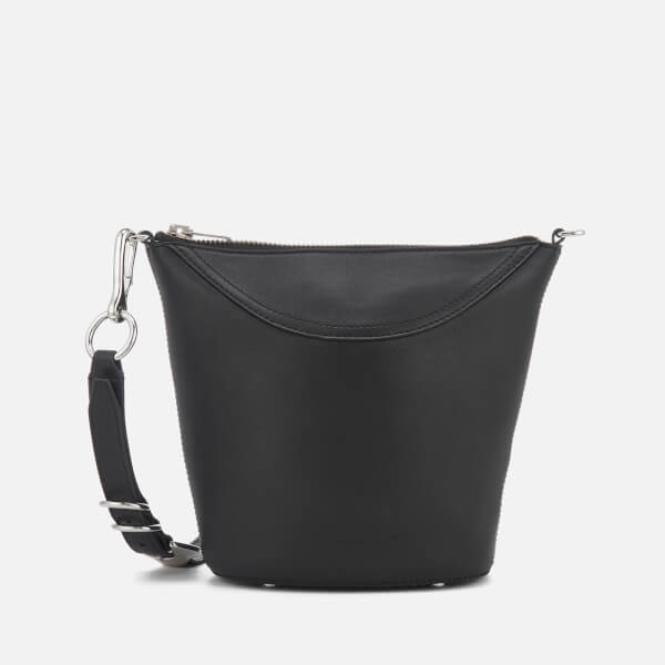 Alexander Wang Women's Ace Cross Body Bag - Black