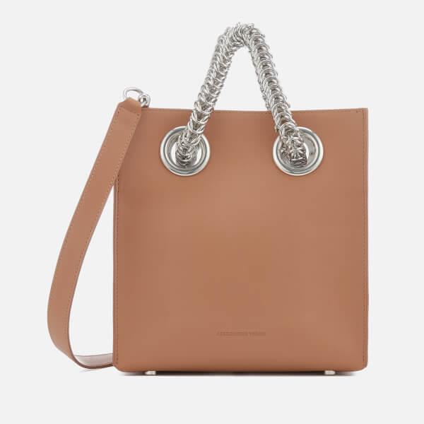 Alexander Wang Women's Genesis Shopper Bag - Terracotta