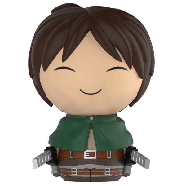 Attack on Titan Eren Dorbz Vinyl Figure