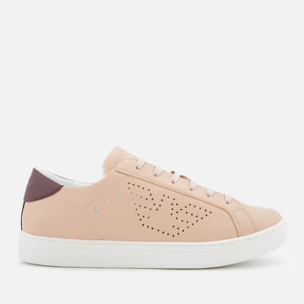 For Cheap Price Armani Women's Shara Trainers Sale View In China Cheap Price 7ms4k6cWJb