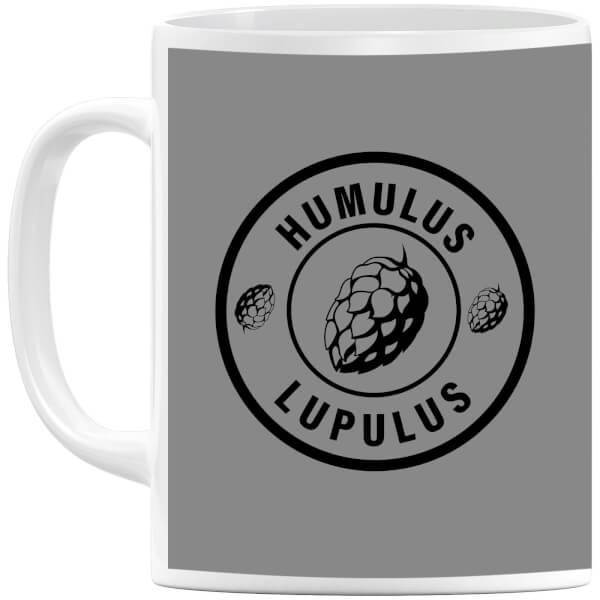 Humulus Lupulus Mug