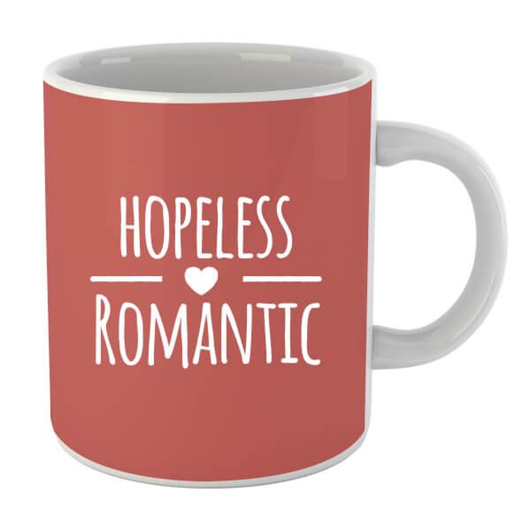 Hopeless Romantic Mug