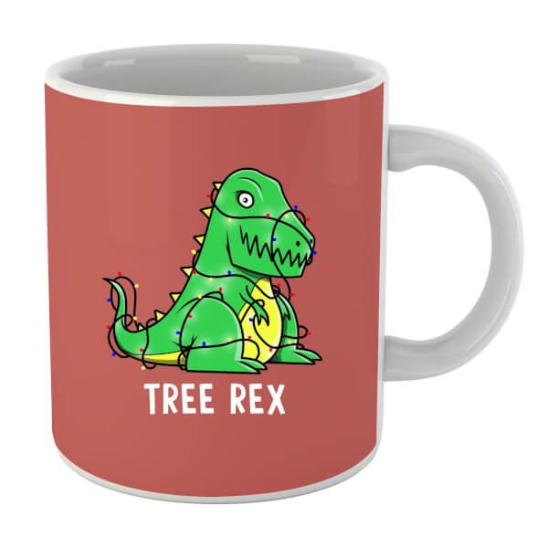 Tree Rex Mug