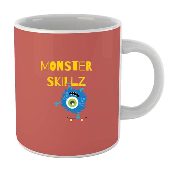 Monster Skillz Mug